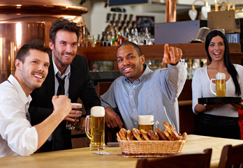 Obtain A Restaurant Liquor License In Washtenaw County MI - Brokers Network USA - friends